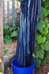 indigo cloth 2